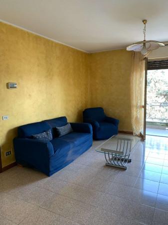 Appartamento in affitto a Caronno Pertusella, Arredato, 90 mq - Foto 12