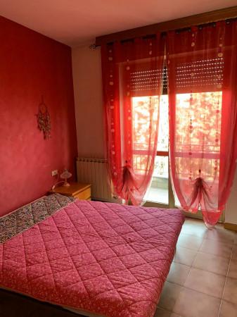 Appartamento in affitto a Caronno Pertusella, Arredato, 90 mq - Foto 7