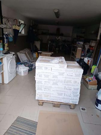 Appartamento in vendita a Caronno Pertusella, Centro, 110 mq - Foto 2