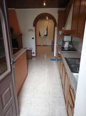 Appartamento in vendita a Caronno Pertusella, Centro, 110 mq - Foto 15
