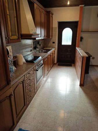Appartamento in vendita a Caronno Pertusella, Centro, 110 mq - Foto 17