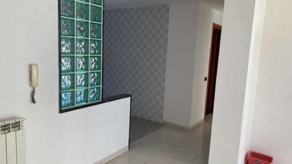 Appartamento in vendita a Casalnuovo di Napoli, 70 mq