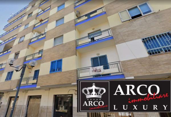 Appartamento in affitto a Sant'Anastasia, Centrale, 100 mq - Foto 2