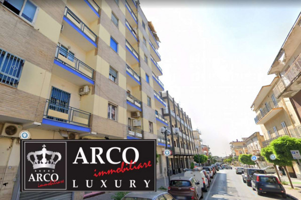 Appartamento in affitto a Sant'Anastasia, Centrale, 100 mq - Foto 4