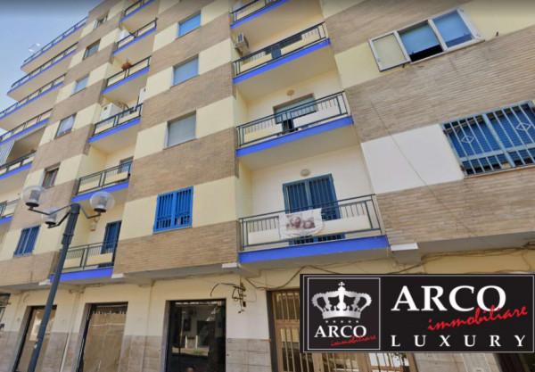 Appartamento in affitto a Sant'Anastasia, Centrale, 100 mq - Foto 3