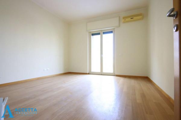 Appartamento in vendita a Taranto, Tre Carrare, Battisti, 69 mq - Foto 11