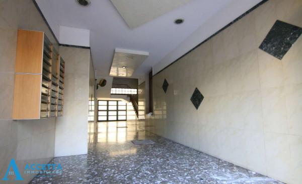 Appartamento in vendita a Taranto, Tre Carrare, Battisti, 69 mq - Foto 4