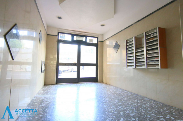 Appartamento in vendita a Taranto, Tre Carrare, Battisti, 69 mq - Foto 5