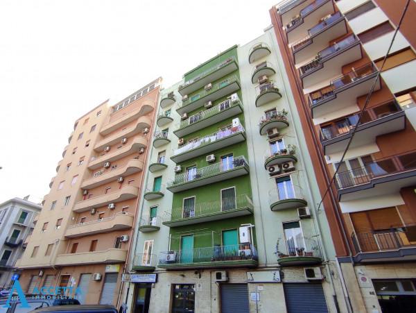 Appartamento in vendita a Taranto, Tre Carrare, Battisti, 69 mq - Foto 3