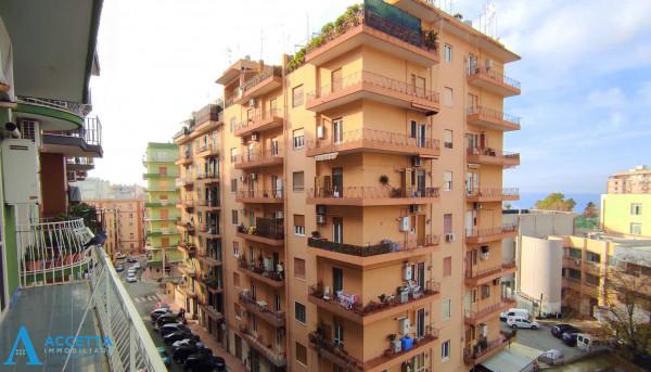 Appartamento in vendita a Taranto, Tre Carrare, Battisti, 69 mq - Foto 15