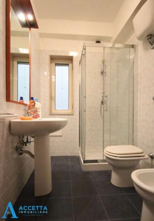 Appartamento in vendita a Taranto, Tre Carrare, Battisti, 69 mq - Foto 9