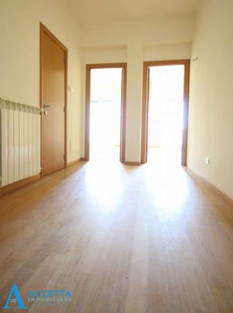 Appartamento in vendita a Taranto, Tre Carrare, Battisti, 69 mq - Foto 12