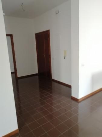 Appartamento in affitto a Lecce, Partigiani, 140 mq - Foto 8
