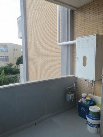 Appartamento in affitto a Lecce, Partigiani, 140 mq - Foto 7
