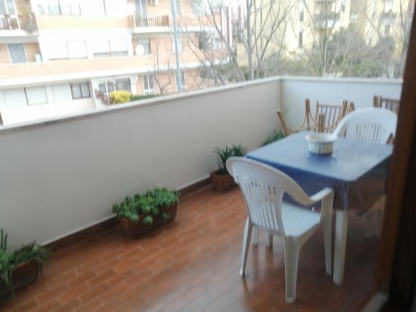 Appartamento in affitto a Lecce, Partigiani, 140 mq - Foto 10