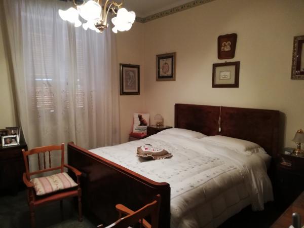 Appartamento in vendita a Monte San Pietrangeli, Centro, 90 mq - Foto 8