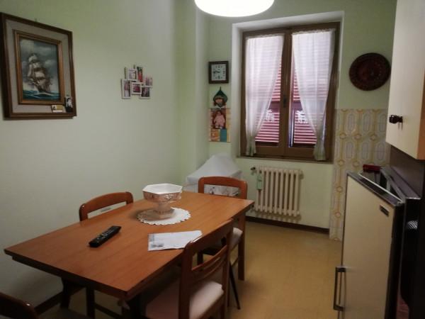Appartamento in vendita a Monte San Pietrangeli, Centro, 90 mq - Foto 7