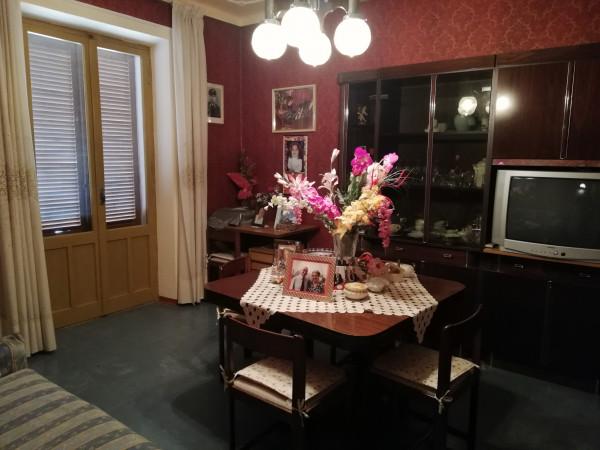 Appartamento in vendita a Monte San Pietrangeli, Centro, 90 mq - Foto 5