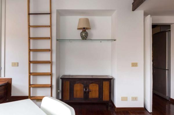 Appartamento in affitto a Roma, Piazza Dell'orologio, Arredato, 55 mq - Foto 6
