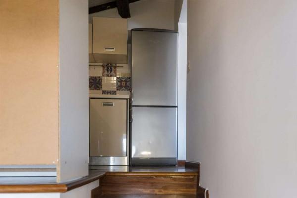 Appartamento in affitto a Roma, Piazza Dell'orologio, Arredato, 55 mq - Foto 7