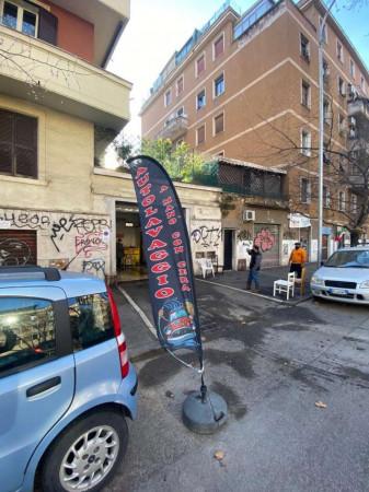 Locale Commerciale  in vendita a Roma, Monteverde, 35 mq - Foto 2