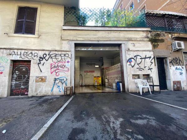 Locale Commerciale  in vendita a Roma, Monteverde, 35 mq - Foto 5