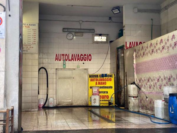 Locale Commerciale  in vendita a Roma, Monteverde, 35 mq - Foto 7