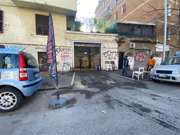 Locale Commerciale  in vendita a Roma, Monteverde, 35 mq - Foto 3