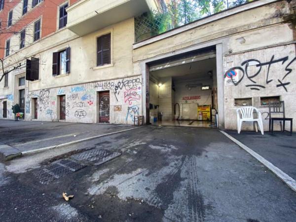 Locale Commerciale  in vendita a Roma, Monteverde, 35 mq - Foto 8