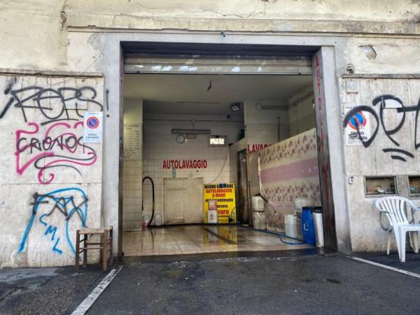 Locale Commerciale  in vendita a Roma, Monteverde, 35 mq - Foto 6
