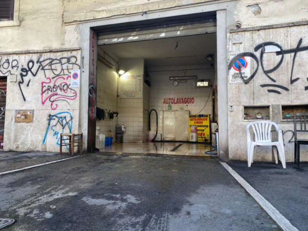 Locale Commerciale  in vendita a Roma, Monteverde, 35 mq - Foto 1