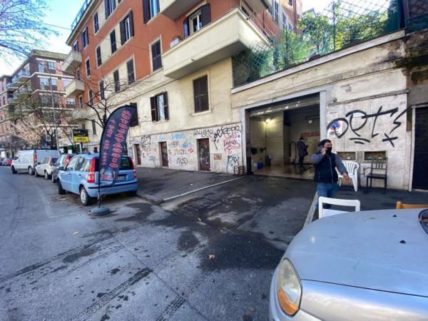 Locale Commerciale  in vendita a Roma, Monteverde, 35 mq - Foto 4
