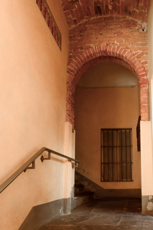 Appartamento in vendita a Asti, Centro Storico, 128 mq - Foto 24