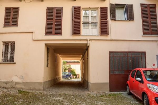 Appartamento in vendita a Asti, Centro Storico, 128 mq - Foto 29