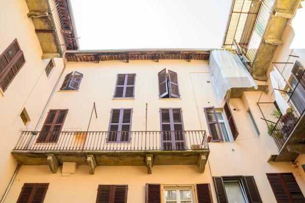 Appartamento in vendita a Asti, Centro Storico, 128 mq - Foto 30