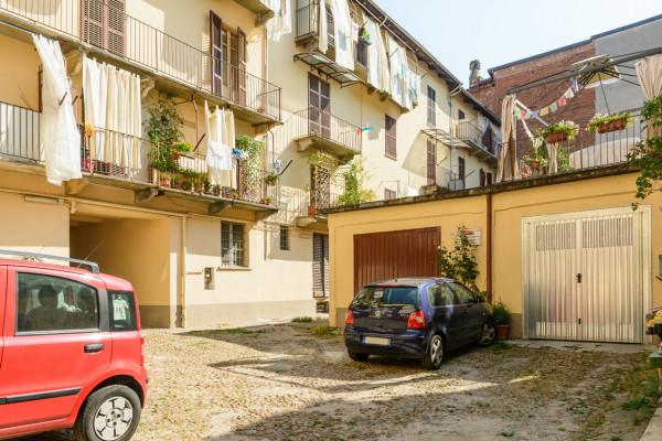 Appartamento in vendita a Asti, Centro Storico, 128 mq - Foto 27