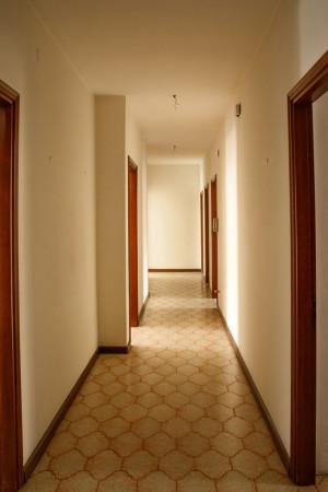Appartamento in vendita a Asti, Centro Storico, 128 mq - Foto 17