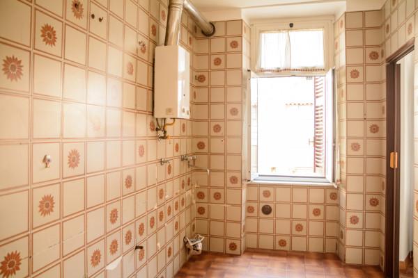 Appartamento in vendita a Asti, Centro Storico, 128 mq - Foto 12