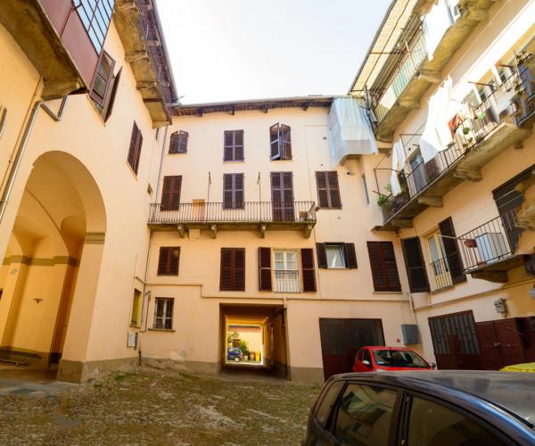 Appartamento in vendita a Asti, Centro Storico, 128 mq - Foto 2