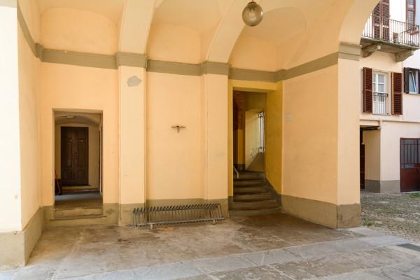 Appartamento in vendita a Asti, Centro Storico, 128 mq - Foto 34