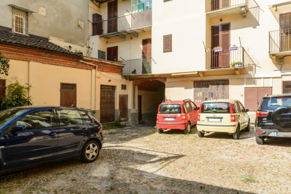 Appartamento in vendita a Asti, Centro Storico, 128 mq - Foto 28