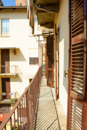 Appartamento in vendita a Asti, Centro Storico, 128 mq - Foto 15