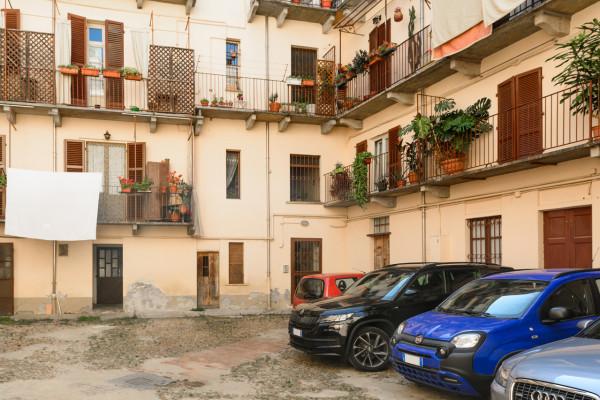 Appartamento in vendita a Asti, Centro Storico, 128 mq - Foto 32
