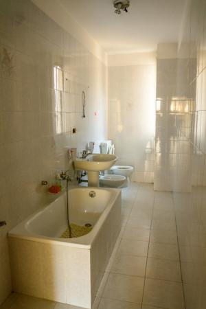 Appartamento in vendita a Asti, Centro Storico, 128 mq - Foto 20