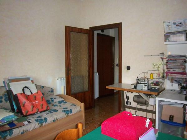 Appartamento in vendita a Roma, Torre Angela, Con giardino, 60 mq - Foto 4
