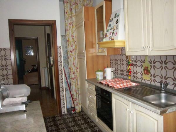 Appartamento in vendita a Roma, Torre Angela, Con giardino, 60 mq - Foto 12
