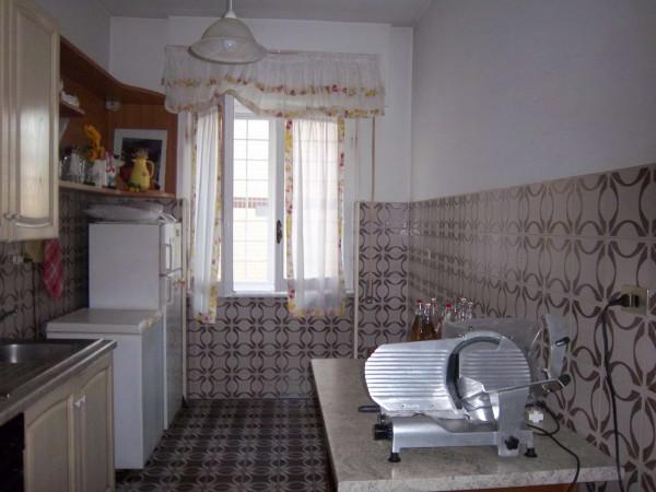 Appartamento in vendita a Roma, Torre Angela, Con giardino, 60 mq