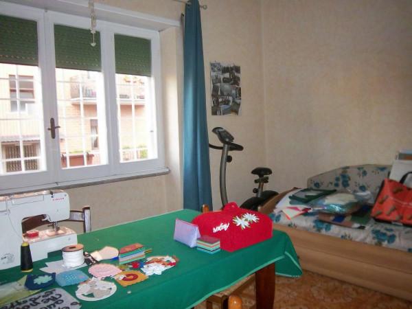 Appartamento in vendita a Roma, Torre Angela, Con giardino, 60 mq - Foto 5