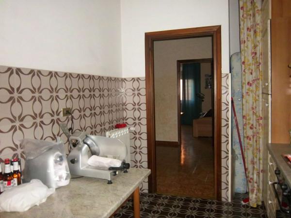 Appartamento in vendita a Roma, Torre Angela, Con giardino, 60 mq - Foto 13