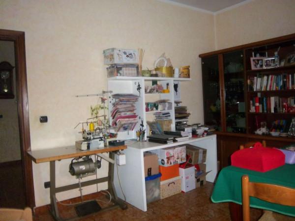 Appartamento in vendita a Roma, Torre Angela, Con giardino, 60 mq - Foto 3